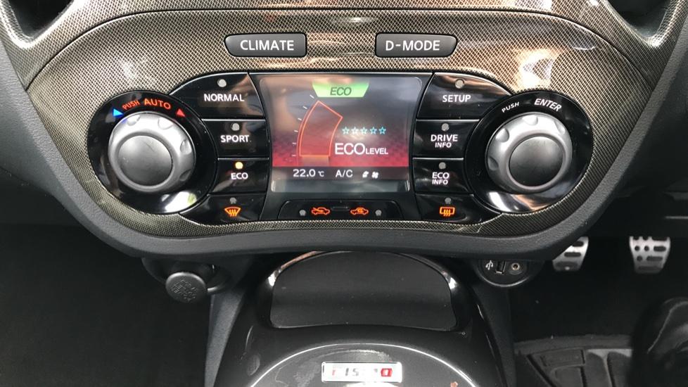 Nissan Juke 1.6 DiG-T Nismo RS 5dr image 16