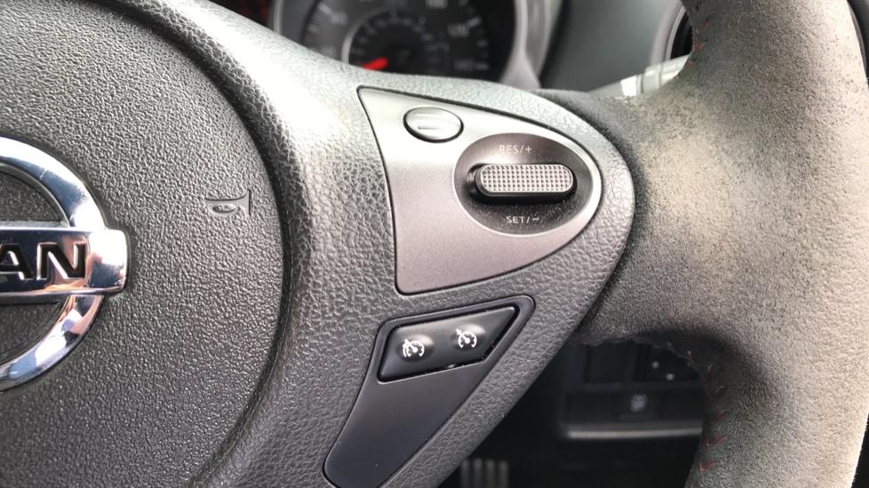 Nissan Juke 1.6 DiG-T Nismo RS 5dr image 19