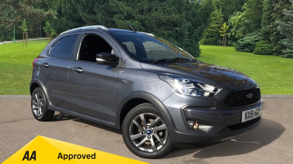 Ford KA Plus 1.2 85 Active 5dr Hatchback (2019)