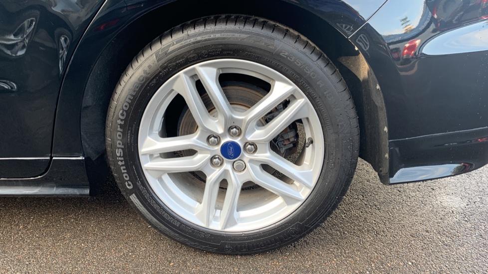 Ford S-MAX 2.0 TDCi 210 Titanium Sport 5dr Powershift image 8