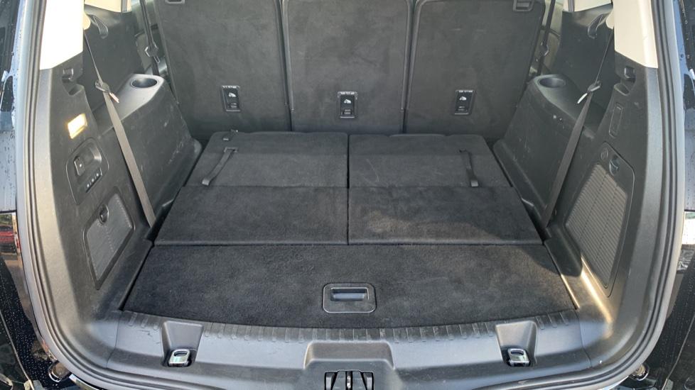 Ford S-MAX 2.0 TDCi 210 Titanium Sport 5dr Powershift image 10