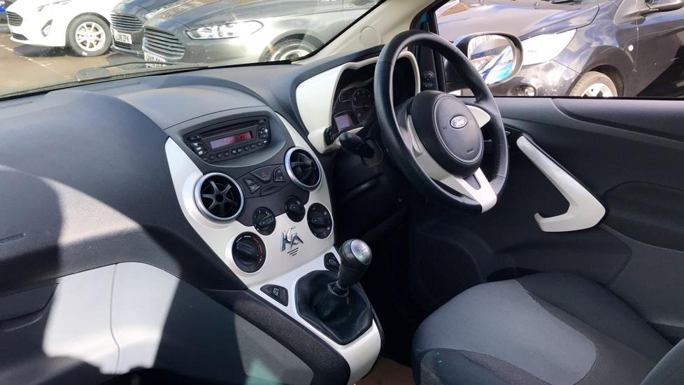 Ford Ka 1.2 Zetec 3dr image 7