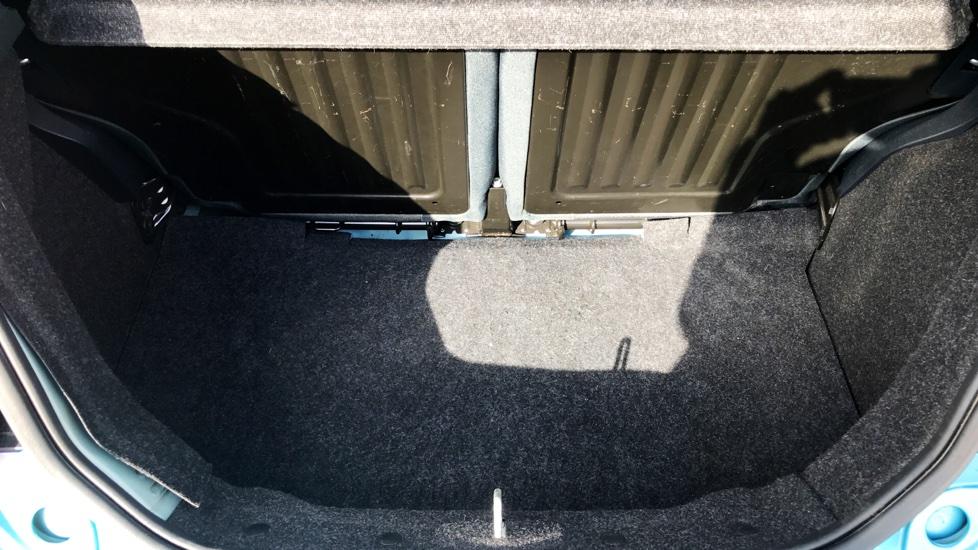 Ford Ka 1.2 Zetec 3dr image 12