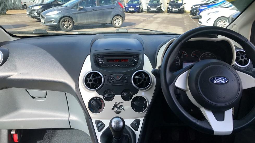 Ford Ka 1.2 Zetec 3dr image 14