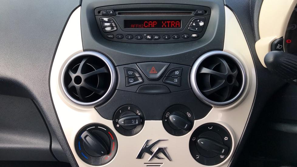 Ford Ka 1.2 Zetec 3dr image 18