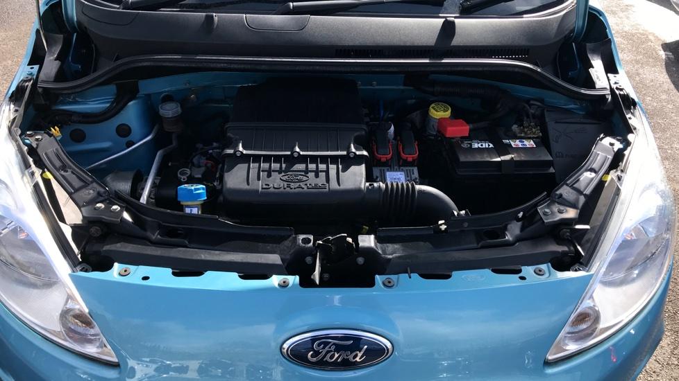 Ford Ka 1.2 Zetec 3dr image 21