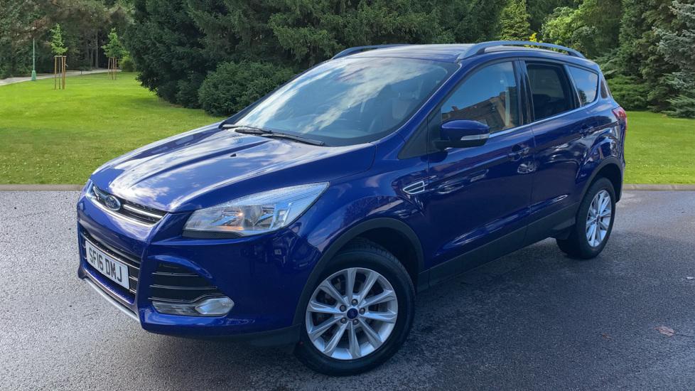 Ford Kuga 1.5 EcoBoost Titanium 2WD image 3