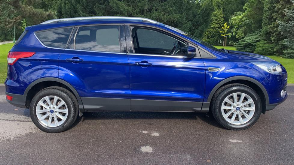 Ford Kuga 1.5 EcoBoost Titanium 2WD image 4