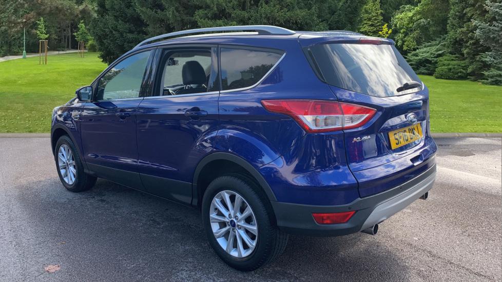 Ford Kuga 1.5 EcoBoost Titanium 2WD image 7