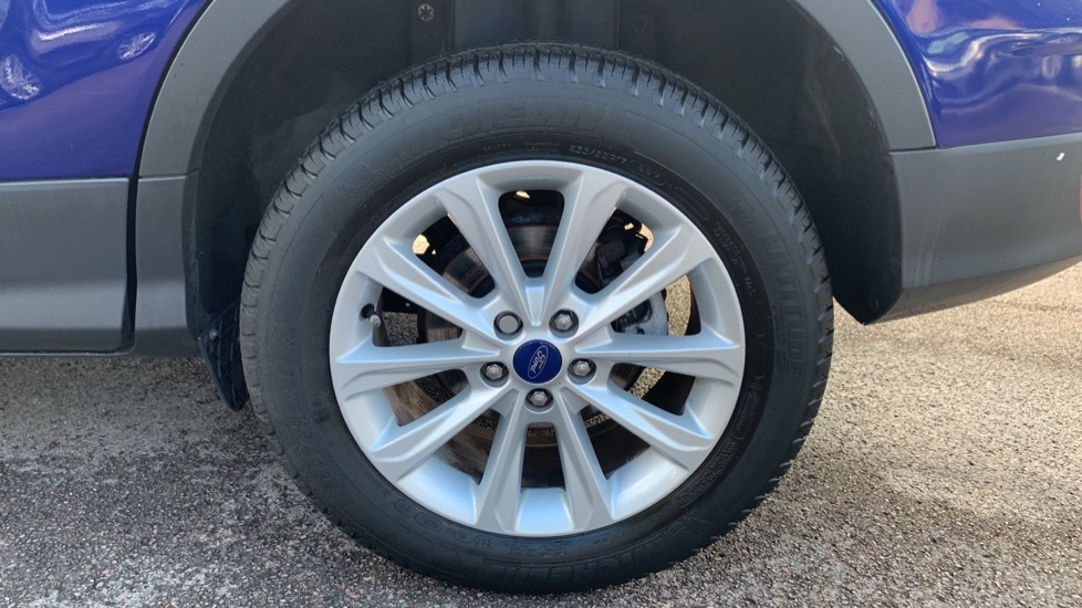 Ford Kuga 1.5 EcoBoost Titanium 2WD image 8