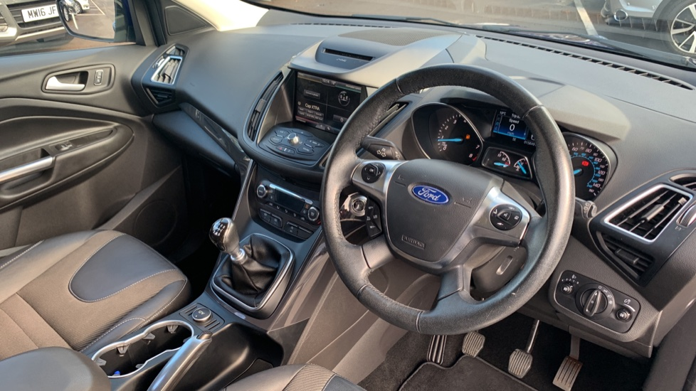 Ford Kuga 1.5 EcoBoost Titanium 2WD image 12