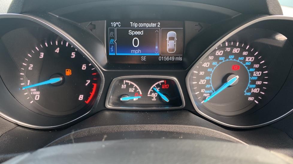 Ford Kuga 1.5 EcoBoost Titanium 2WD image 14