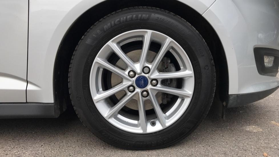 Ford C-MAX 1.0 EcoBoost 125 Zetec [Nav] 5dr image 8
