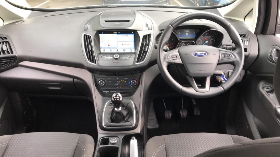 Ford C-MAX 1.0 EcoBoost 125 Zetec [Nav] 5dr image 11