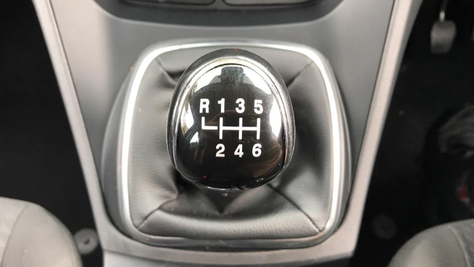 Ford C-MAX 1.0 EcoBoost 125 Zetec [Nav] 5dr image 17