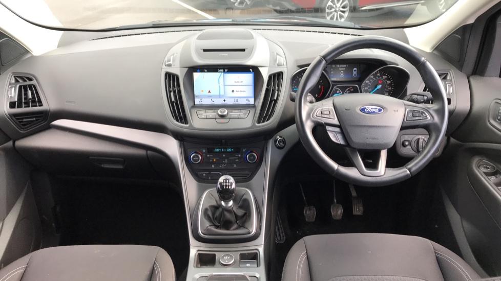 Ford Kuga 1.5 TDCi Zetec 2WD image 11