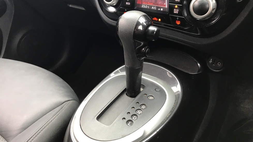 Nissan Juke 1.6 Tekna Xtronic image 17