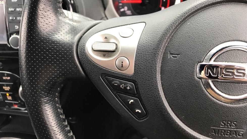 Nissan Juke 1.6 Tekna Xtronic image 18