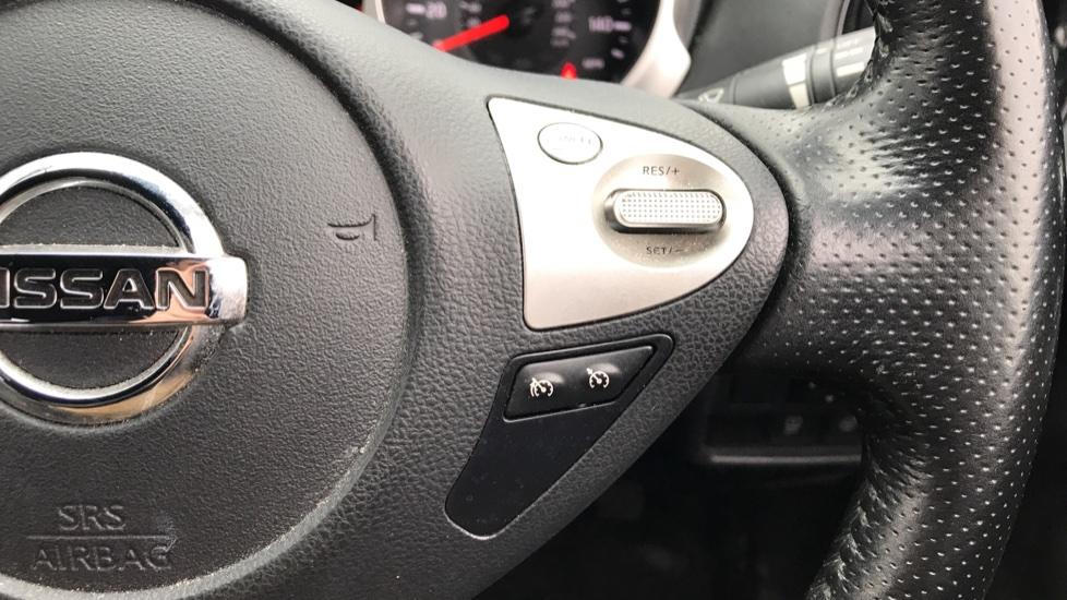Nissan Juke 1.6 Tekna Xtronic image 19