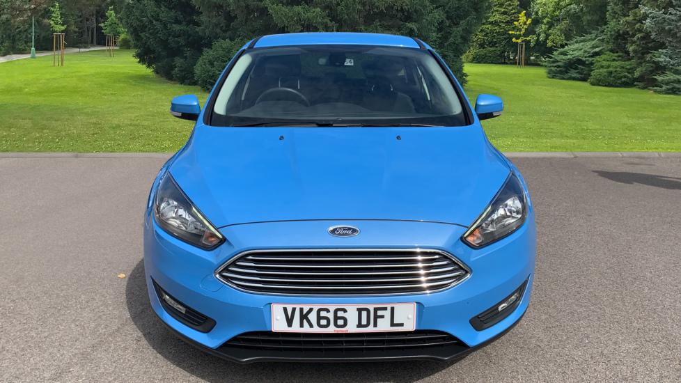 Ford Focus 1.0 EcoBoost 125 Zetec 5dr image 2