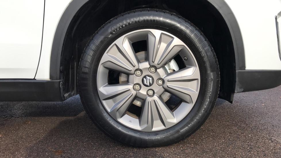 Suzuki Vitara 1.0 Boosterjet SZ-T image 8
