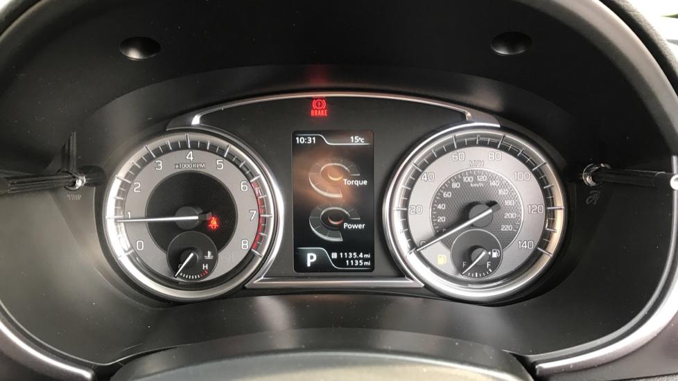 Suzuki Vitara 1.0 Boosterjet SZ-T image 14