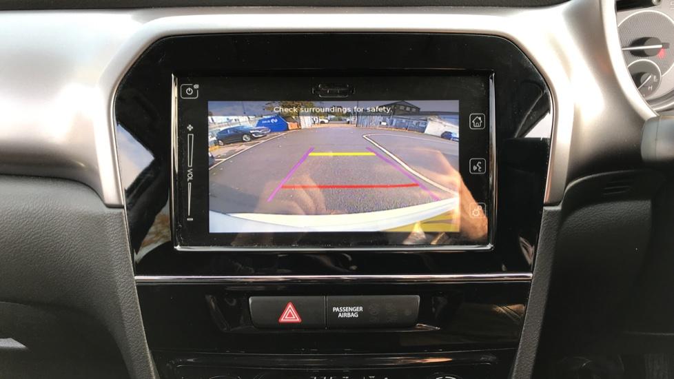 Suzuki Vitara 1.0 Boosterjet SZ-T image 15