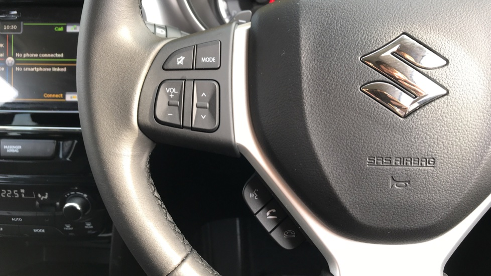 Suzuki Vitara 1.0 Boosterjet SZ-T image 18