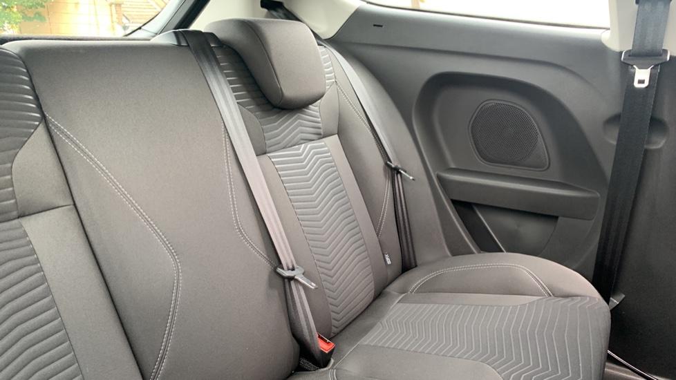 Ford Fiesta 1.0 EcoBoost Zetec 3dr image 9