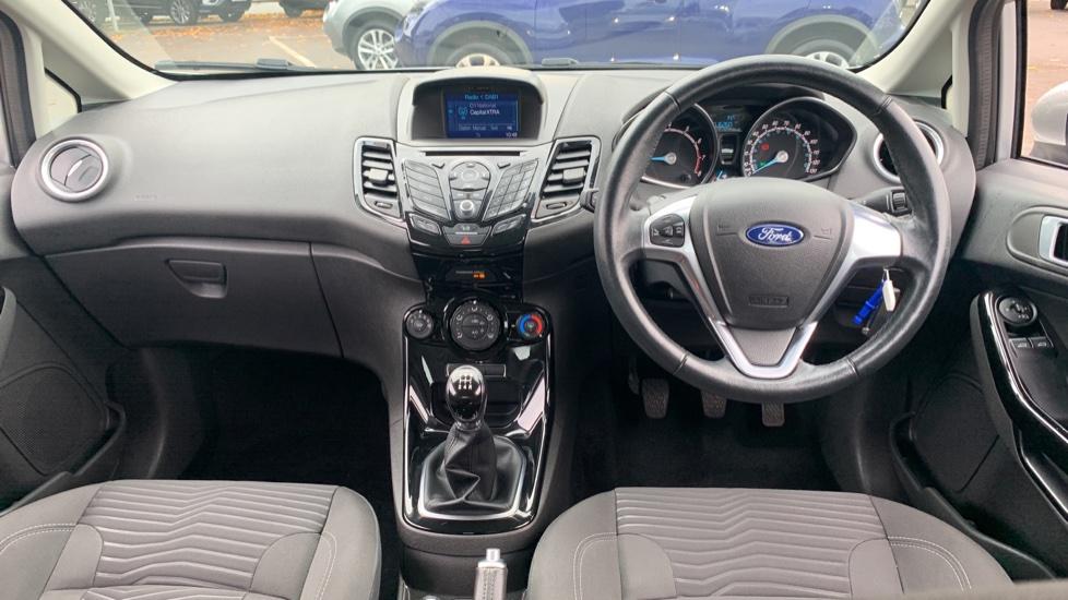 Ford Fiesta 1.0 EcoBoost Zetec 3dr image 11