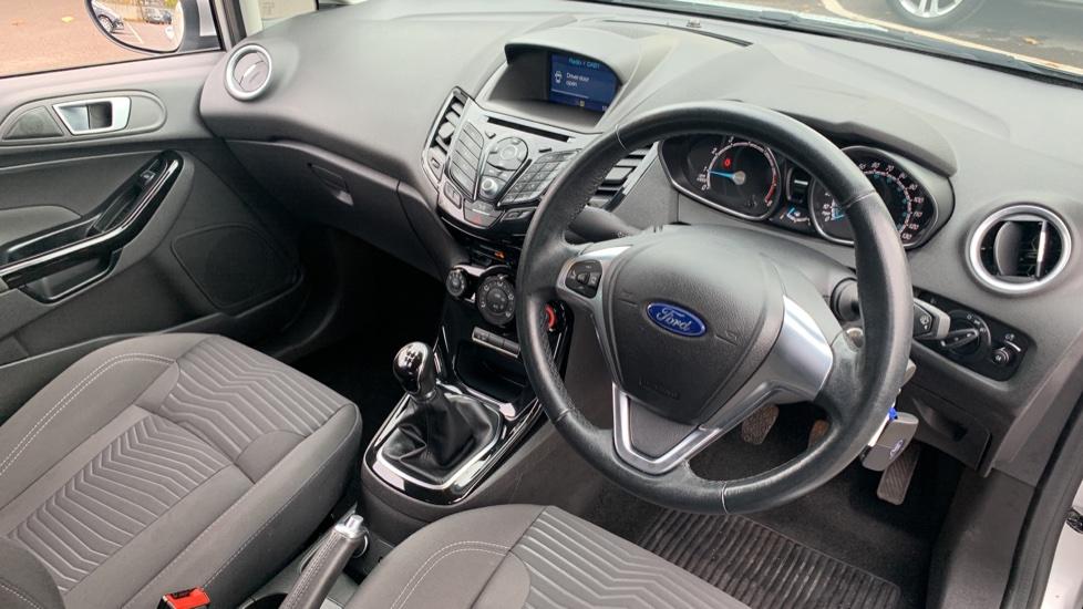 Ford Fiesta 1.0 EcoBoost Zetec 3dr image 12