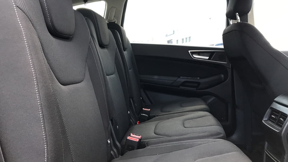 Ford S-MAX 2.0 TDCi 180 Titanium 5dr Powershift image 9