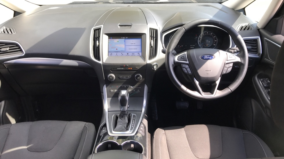Ford S-MAX 2.0 TDCi 180 Titanium 5dr Powershift image 11