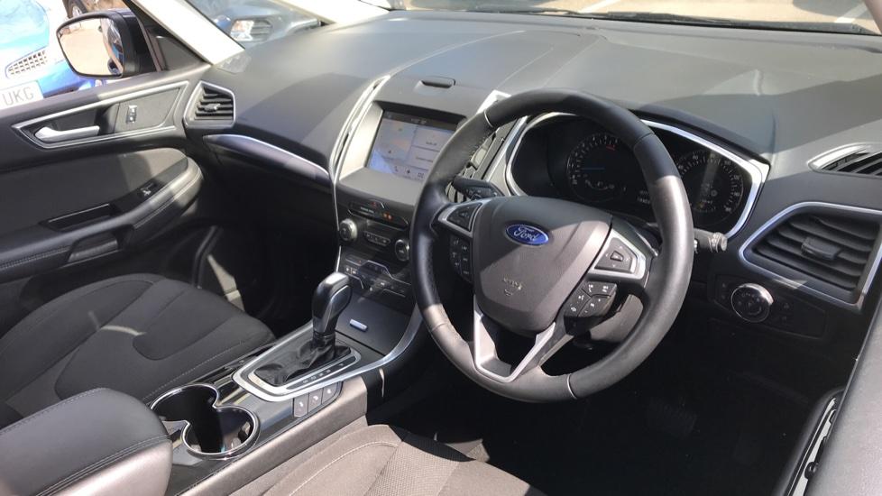 Ford S-MAX 2.0 TDCi 180 Titanium 5dr Powershift image 12