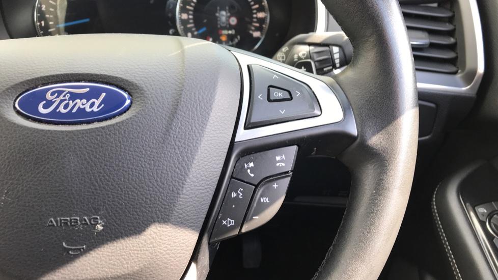 Ford S-MAX 2.0 TDCi 180 Titanium 5dr Powershift image 19