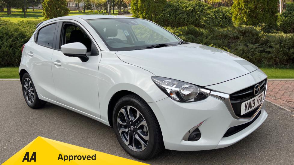Mazda 2 1.5 Sport Nav+ 5dr Hatchback (2019) image