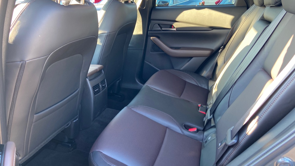 Mazda CX-30 2.0 Skyactiv-X MHEV GT Sport Tech AWD image 4
