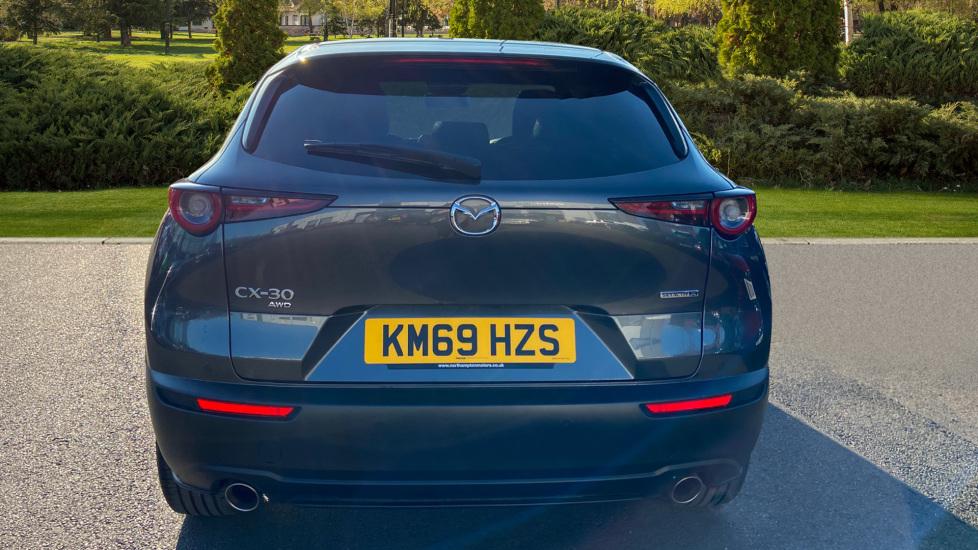 Mazda CX-30 2.0 Skyactiv-X MHEV GT Sport Tech AWD image 6