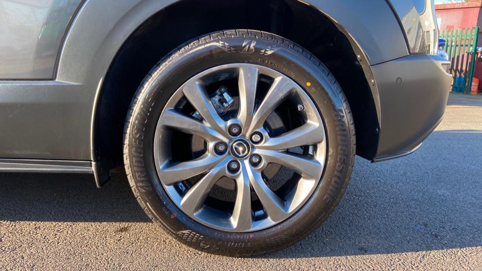 Mazda CX-30 2.0 Skyactiv-X MHEV GT Sport Tech AWD image 8