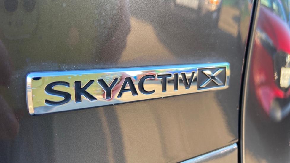 Mazda CX-30 2.0 Skyactiv-X MHEV GT Sport Tech AWD image 13