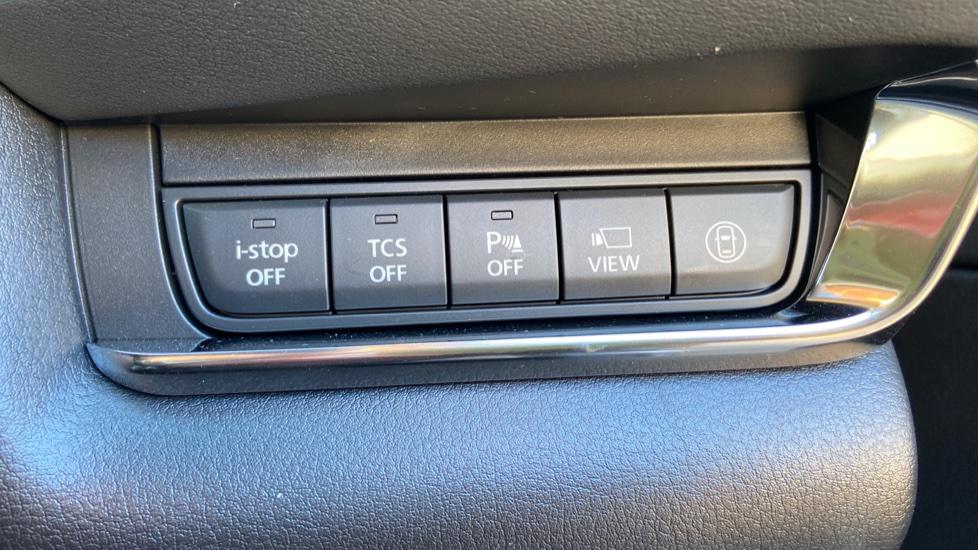 Mazda CX-30 2.0 Skyactiv-X MHEV GT Sport Tech AWD image 23