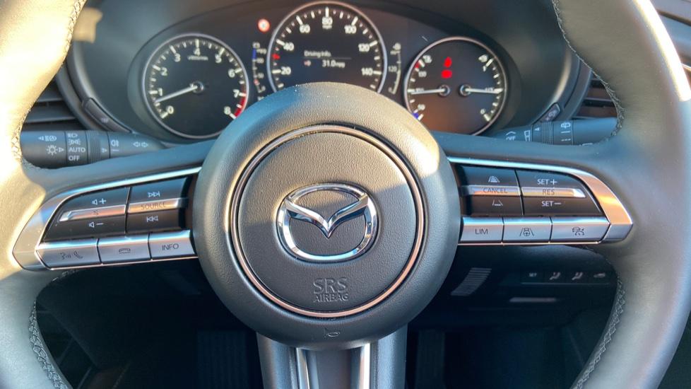 Mazda CX-30 2.0 Skyactiv-X MHEV GT Sport Tech AWD image 25