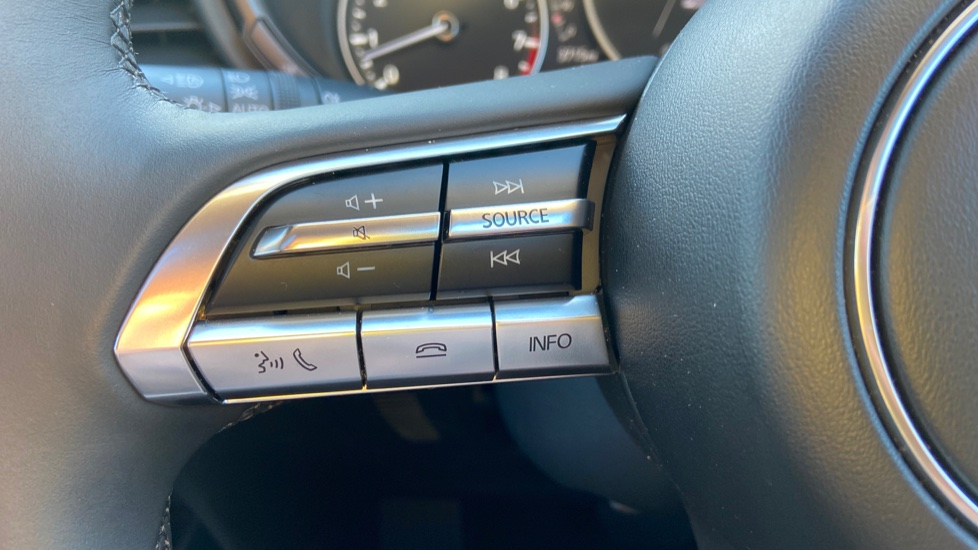 Mazda CX-30 2.0 Skyactiv-X MHEV GT Sport Tech AWD image 26