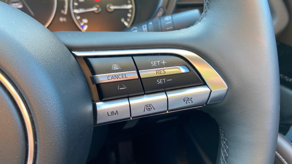Mazda CX-30 2.0 Skyactiv-X MHEV GT Sport Tech AWD image 27