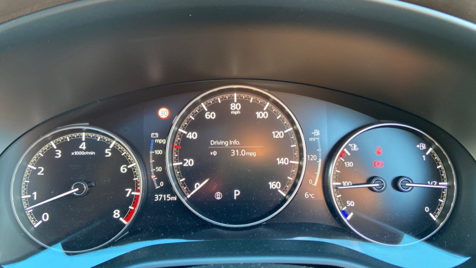 Mazda CX-30 2.0 Skyactiv-X MHEV GT Sport Tech AWD image 29