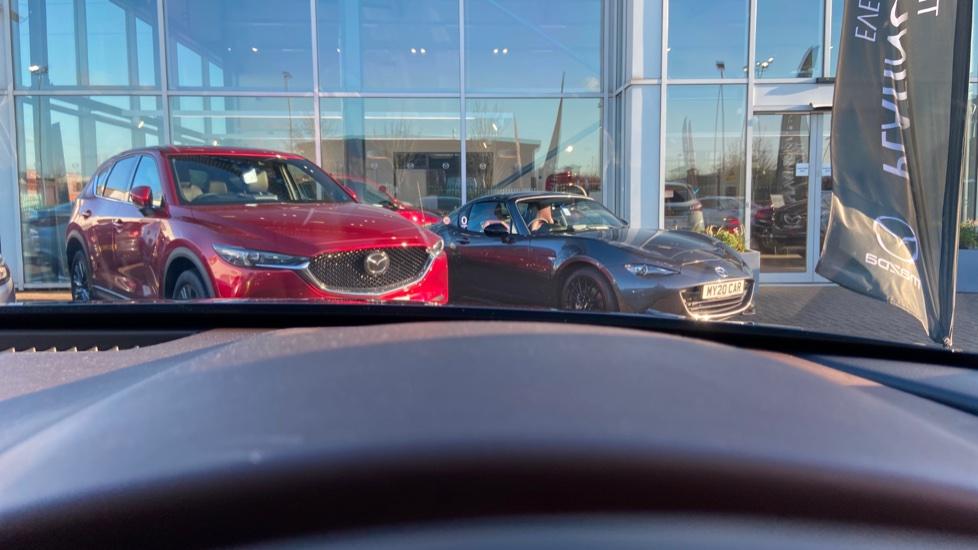 Mazda CX-30 2.0 Skyactiv-X MHEV GT Sport Tech AWD image 31