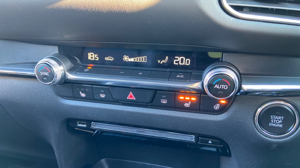 Mazda CX-30 2.0 Skyactiv-X MHEV GT Sport Tech AWD image 38