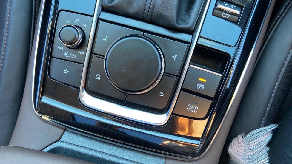 Mazda CX-30 2.0 Skyactiv-X MHEV GT Sport Tech AWD image 44