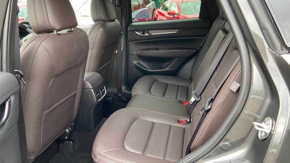 Mazda CX-5 2.2d [184] GT Sport Nav+ 5dr Auto AWD image 4