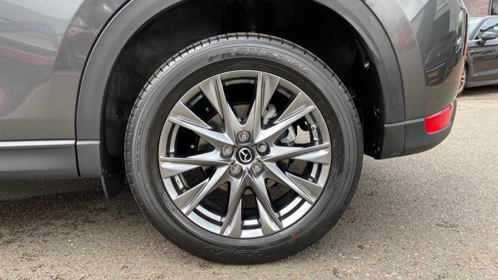 Mazda CX-5 2.2d [184] GT Sport Nav+ 5dr Auto AWD image 8